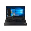 "Portátil Lenovo ThinkPad E590 15.6"" I5"