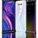 Smartphone Plex TCL