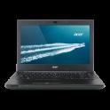 Portátil Acer TravelMate P256M