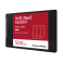 "SSD RED 500GB SATA III 6Gb/s 2.5"" - Western Digital"