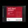 """SSD RED 1TB SATA III 6Gb/s 2.5"""" - Western Digital"""