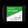 """SSD Green 2TB SATA III 6Gb/s 2.5"""" - Western Digital"""