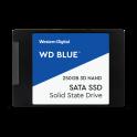 "SSD Blue 250GB SATA III  6Gb/s 2.5"" - Western Digital"