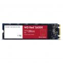 """SSD RED 1TB  M.2 2280 SATA III 6Gb/s 2.5"""" - Western Digital"""