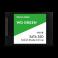 "SSD Green 120GB SATA III 6Gb/s 2.5"" - Western Digital"