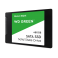 "SSD Green 480GB SATA III 6Gb/s 2.5"" - Western Digital"