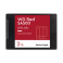 """SSD RED 2TB SATA III 6Gb/s 2.5"""" - Western Digital"""