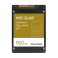 SSD Gold 960GB NVMe PCIe Gen3 - Western Digital