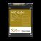 SSD Gold 1920GB NVMe PCIe Gen3 - Western Digital