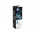 Tinteiro 31 70-ml Cyan Original HP