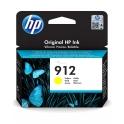Tinteiro 912 Yellow Original HP