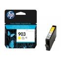 Tinteiro 903 Yellow Original HP