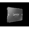 DISCO SSD 2.5P NS100 256GB SATA3 Lexar