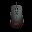 Rato MM118 / 9.800 DPI, chroma RGB lighting, 6 buttons Mars Gaming