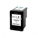 Tinteiro 304XL Preto (N9K08AE) Compatível HP