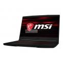 Portátil Gaming GF63 Thin 10SCSR-204PT MSI
