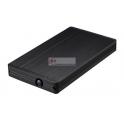 "Caixa externa HDD 2.5"" UK-25301 USB 3.0 Unikach"