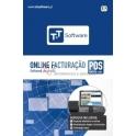 Software TeT Online Facturação