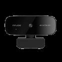 Webcam 4K com Micro InnJoo