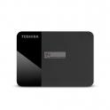 "Disco Externo 2.5"" 1TB Canvio Toshiba"