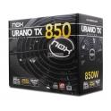 Nox Urano TX 850W Fonte de Alimentação PC