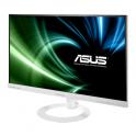 """Monitor Asus Frameless LED IPS - 23"""" Branco"""