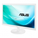Monitor Asus 21.5 WIDE 1920x1080 IPS HDMI/FullHD LED Branco