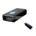Scanner CCD Bluetooth Birch Long Range USB Preto