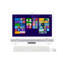 "MSI All-in-One 21,5"" LED FHD Non Tactil (Mat) Anti Flicker"