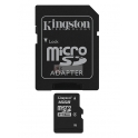 Micro SD card 16GB Classe 4