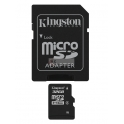 Micro SD card 32GB Classe 4