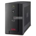 Back-UPS da APC 1400VA, 230V, AVR, Tomadas IEC