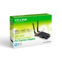 Placa de Rede AC1300 Wireless Dual Band PCI Express TP-Link