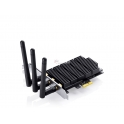 Placa de Rede AC1750 Wireless Dual Band PCI Express TP-LINK