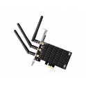 Placa de Rede AC1900 Wireless Dual Band PCI Express TP-Link