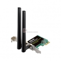 Placa de Rede Asus com duas bandas Wireless-AC750 Dual-band PCI-E