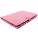 Capa Universal para Tablet 9 a 10 Rosa NGS