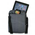 """Bolsa Universal sleeve de ombro para Tablets - 10.1"""" PortDesigns"""