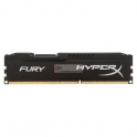 Kingston 8GB DDR3 1600MHz HyperX Fury Black