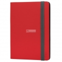 """Capa FolioStand Universal para Tablets de 9.7-10.1"""" - Côr: Vermelho Targus"""