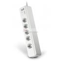 Tomada PM5-GR SurgeArrest Essential da APC 5 saídas 230V Alemanha APC