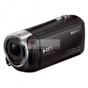 Camara de Video Sony CX240EB