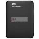 WD Elements Portable 750GB 2,5 USB 3,0