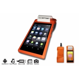 POS Sitten AD5 MOBILE