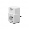 Tomada PM1W-GR Essential SurgeArrest 1 outlet 230V Germany APC