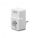 Tomada PM1W-GR Essential SurgeArrest 1 outlet 230V Germany APC