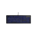 Teclado Gaming Apex 100 US STEELSERIES