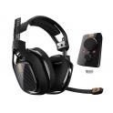 Auscultador Gaming A40TR+MIXAMP AG PR ASTRO