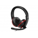 Auscultador Gaming Stereo Gaming XH-100 GIOTECK