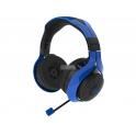 Auscultador Gaming Flow 200 Estéreo Azul GIOTECK